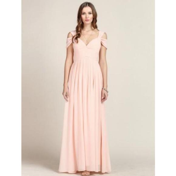 0011f284daf0 Lulu's Dresses & Skirts - [Lulus] Make Me Move Maxi Dress Bridesmaid D15861L